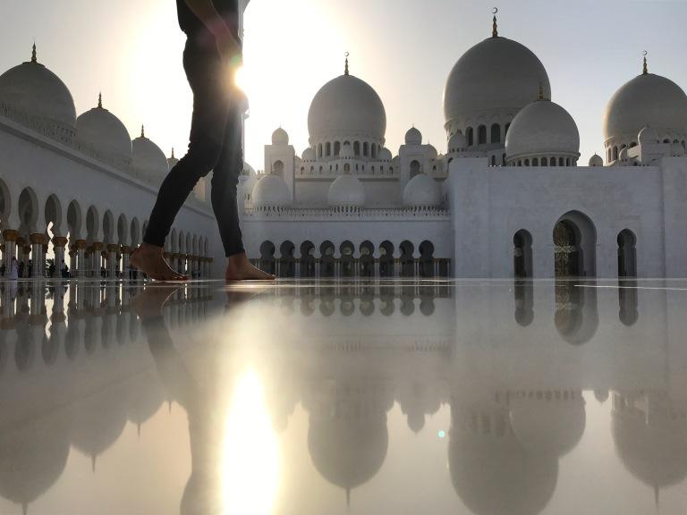 mosqueABUDHABI